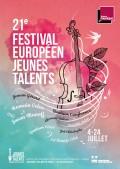 Festival Jeunes Talents