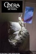 Affiche La Clémence de Titus (La clemenza di Tito) - Opéra Garnier