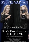 Sylvie Vartan salle Pleyel