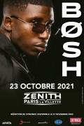 Bosh au Zénith de Paris