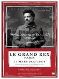 Rufus Wainwright au Grand Rex