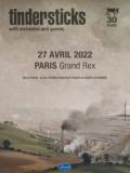 Tindersticks au Grand Rex
