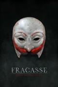 Affiche Fracasse - Théâtre du Casino