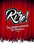 Affiche Rire! - Théâtre Le Bout