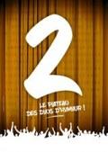Affiche Deux ! - Théâtre Le Bout