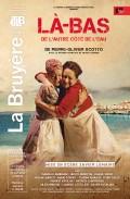 Affiche Là-bas de l'autre côté de l'eau - Théâtre La Bruyère