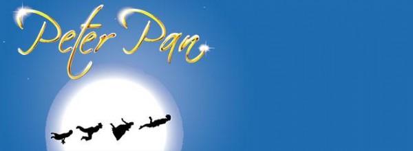 Guy Grimberg fait revivre sur scène le personnage mythique de Peter Pan.