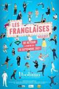 Affiche Les Franglaises - Bobino