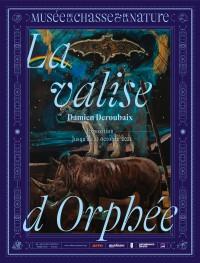 Damien Deroubaix, La Valise d'Orphée au Musée de la Chasse et de la Nature
