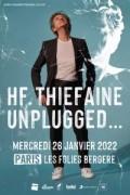 Hubert-Félix Thiéfaine aux Folies Bergère