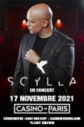 Scylla au Casino de Paris