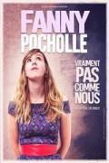Affiche Fanny Pocholle - Vraiment pas comme nous - L'Antre Magique