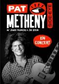 Pat Metheny à l'Olympia