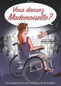 Affiche Vous dansez Mademoiselle ? - Théâtre des Blancs Manteaux