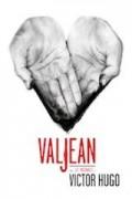 Affiche Valjean - Théo Théâtre
