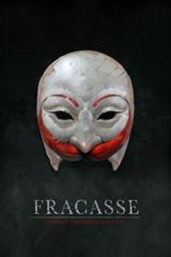 Affiche Fracasse - Théâtre de Suresnes Jean Vilar