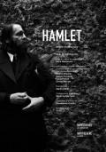 Affiche Hamlet - Théâtre Le Monfort