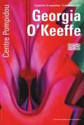 Georgia O'Keeffe au Centre Georges-Pompidou