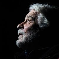 Affiche Jacques Weber - Eclats de vie (2e opus) - Théâtre de Suresnes Jean Vilar