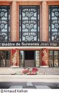 Affiche Mémoires de la Résistance - Théâtre de Suresnes Jean Vilar