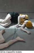 Affiche Pinocchio (Live) #2 (Paris l'été) - Théâtre Le Monfort