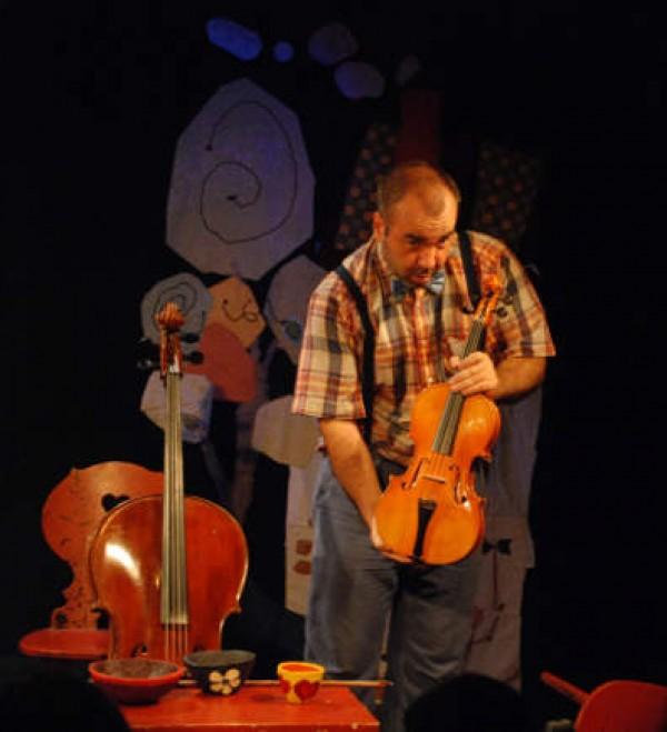 Boucle d''Or et les 3 ours : Sylvain Bernert