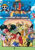 Ciné-concert «One Piece Music Symphony 3 » salle Pleyel
