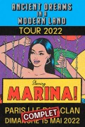 Marina au Bataclan