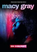 Macy Gray au Bataclan