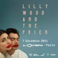 Lilly Wood & The Prick à l'Olympia