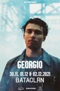 Georgio au Bataclan