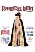 Affiche L'oiseau paradis - Le Paradis Latin