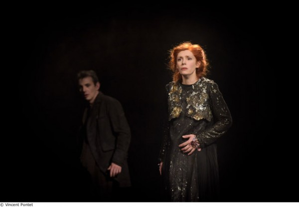 Pelléas et Mélisande : Jean-Sébastien Bou et Patricia Petibon