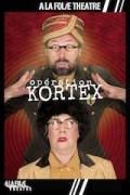 Affiche Opération Kortex - À la Folie Théâtre