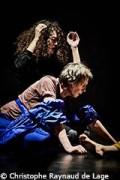 Affiche À la vie ! - Théâtre 71