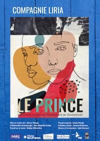 Affiche Le prince - Le Colombier