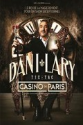 Affiche Dani Lary - Tic-tac - Théâtre du Casino