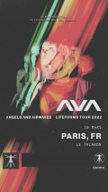 Angels and Airwaves au Trianon