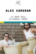 Alex Cameron à la Cigale
