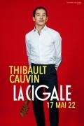 Thibault Cauvin à la Cigale