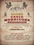 « Hommage à Ennio Morricone » au Grand Rex