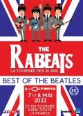 The Rabeats à l'Olympia