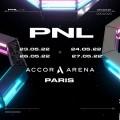 PNL à l'Accor Arena