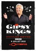 Gipsy Kings à l'Olympia