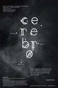 Affiche Cerebro - Théâtre de Belleville
