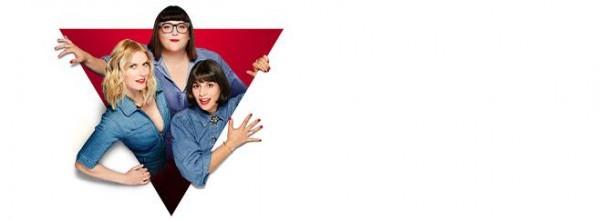 À la reprise, Les Coquettes seront là avec un nouveau show ébouriffant qui mêle avec impertinence humour et chanson !