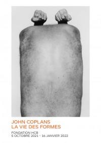 John Coplans, La vie des formes à la Fondation Henri Cartier-Bresson