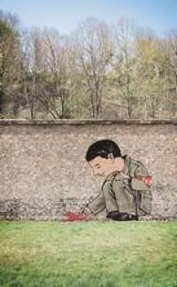 Affiche Le petit garde rouge - Théâtre de Suresnes Jean Vilar