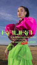 Kalika à la Maroquinerie