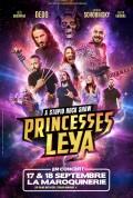 Princesses Leya à la Maroquinerie